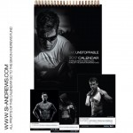 Men's Calendars Available For order!