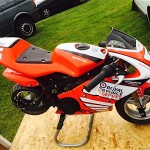 Fantastic Mini Moto Auction!