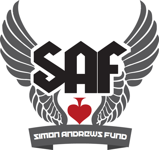 The Simon Andrews Fund - Official website in memory of Simon Andrews